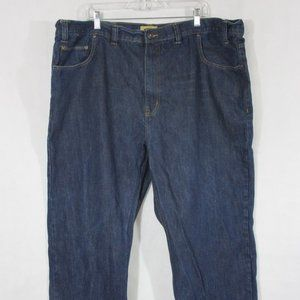 The Foundry Supply Co. Denim Blue Jeans
